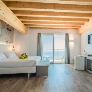 Soluzioni per settore alberghiero - Made Forniture Tessili