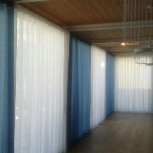 Tendaggi e tessuti | Servizi e prodotti - Made Forniture Tessili