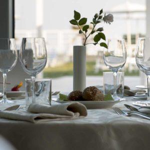 Biancheria da tavola | Servizi e prodotti - Made Forniture Tessili