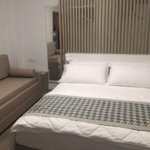 Sistema letto e biancheria | Servizi e prodotti - Made Forniture Tessili