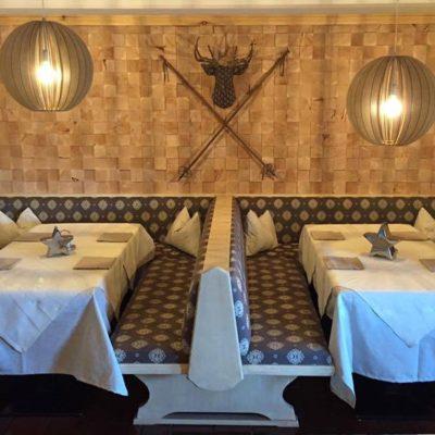 Settore ristorazione - Made Forniture Tessili